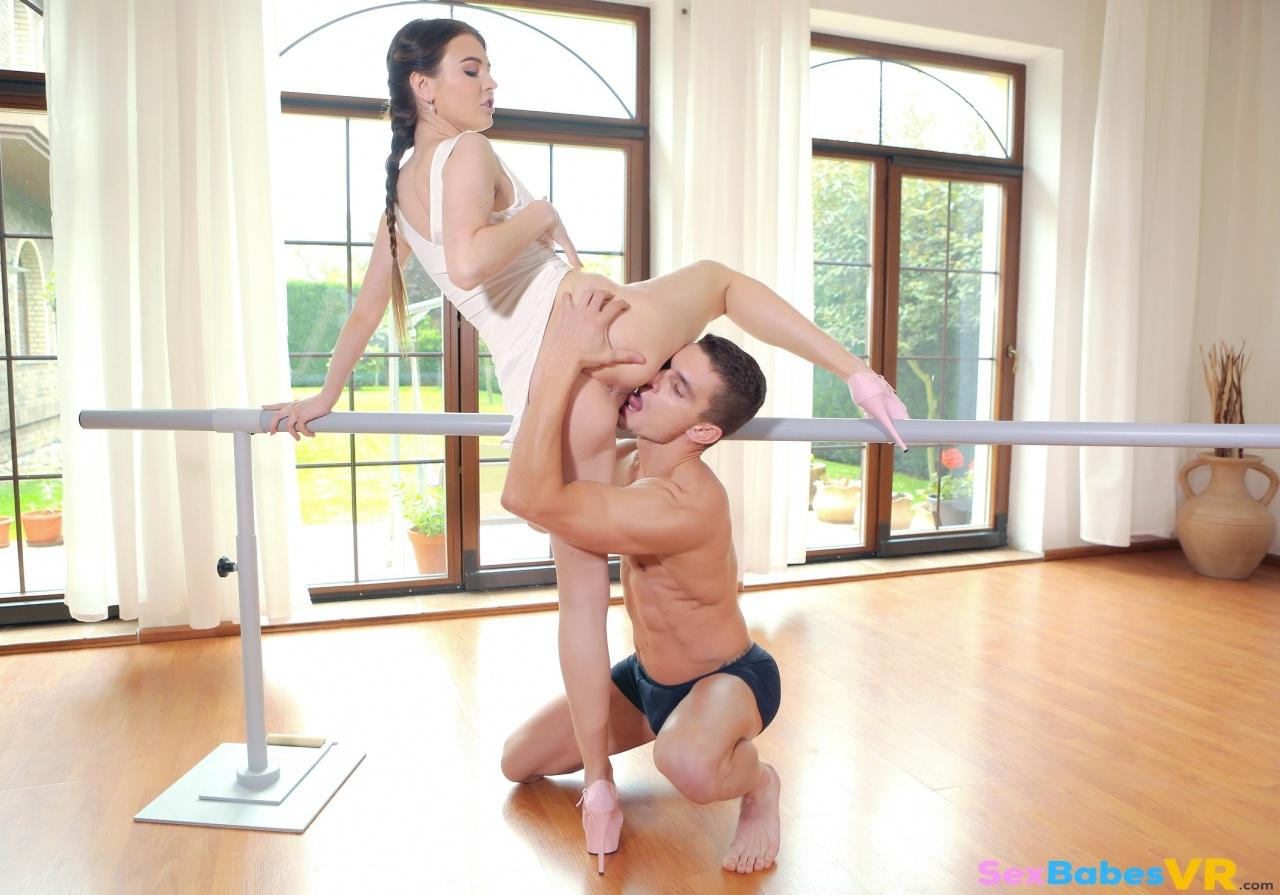 naughty dancer