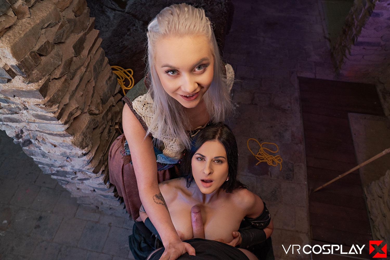Xena warrior princess porn